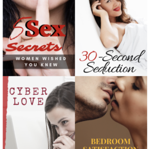 Seduction, Sex and Satisfaction EN